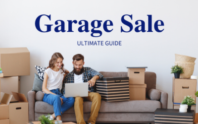 Ultimate Garage Sale Guide