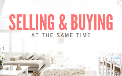 Selling & Buying at the Same Time